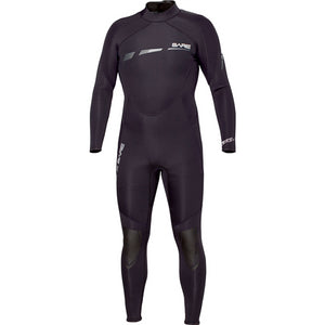 Bare S-Flex 3/2mm Fullsuit Men's
