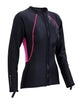 Sharkskin Chillproof Top Full Zip Women's