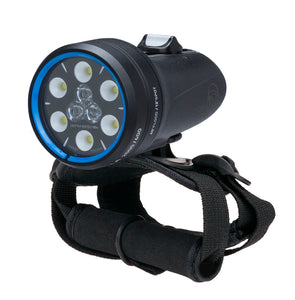 Light & Motion Sola Dive Pro 2000