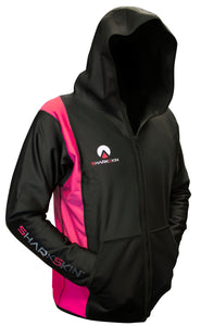 Sharkskin Chillproof Jacket with Hood