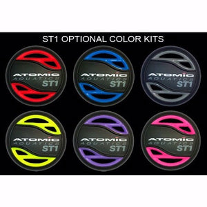 Atomic Aquatics ST1 Regulator Color Kits