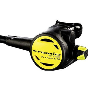 Atomic Aquatics Ti2 Octopus Regulator