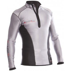 Sharkskin Chillproof Climate Control Top Long Sleeve Men's