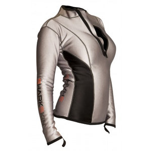 Sharkskin Chillproof Climate Control Top Long Sleeve Women's