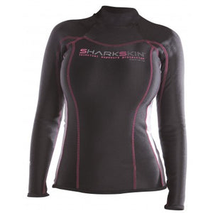 Sharkskin Chillproof Top Long Sleeve Women's