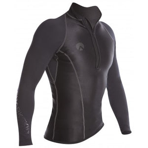 Sharkskin Performance Wear Top Long Sleeve Men's