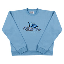 Load image into Gallery viewer, BABY BLUE SWEATER
