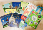 Julia Donaldson story collection's Gruffalo series