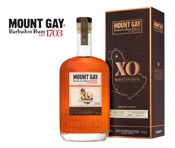 Mount Gay XO 43%