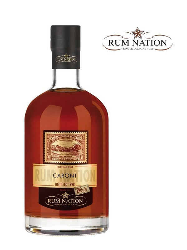 Caroni 1998 2nd Batch 55%