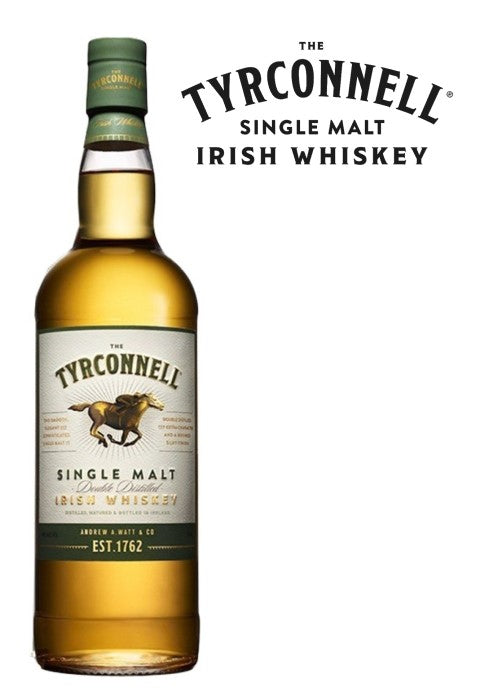 The Tyrconnell Single Malt 43%