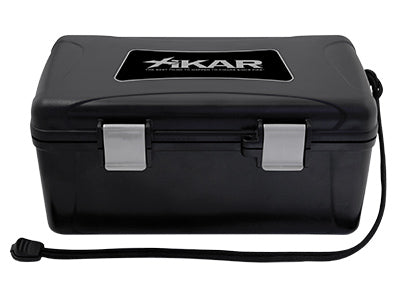 Xikar Travel Humidor 15 cigares