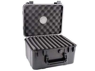 Xikar Travel Humidor 60 cigares