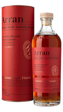 Arran Amarone Cask Finish 50%
