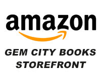 Gem City Books Amazon Storefront