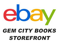 Gem City Books eBay Storefront