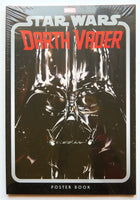 Star Wars Darth Vader Marvel Art Poster Book