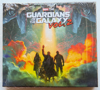 The Art of Marvel Studios Guardians of the Galaxy Vol. 2 Marvel Comic Art Book