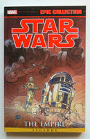 Star Wars The Empire Vol. 5 Marvel Epic Collection Graphic Novel Comic Book