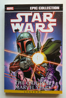 Star Wars The Original Marvel Years 4 Marvel Epic Collection Graphic Novel Comic Book
