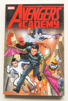 Avengers Academy The Complete Collection Vol. 2 Marvel Graphic Novel Comic Book
