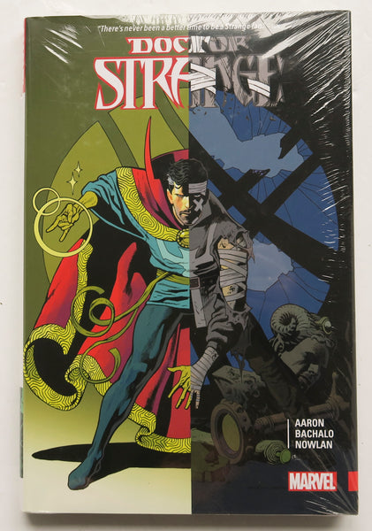 Doctor Strange Vol. 2 Marvel Graphic Novel Comic Book