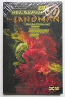 The Sandman Preludes & Nocturnes Neil Gaiman Vol. 1 DC Black Label Graphic Novel Comic Book