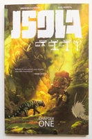 Isola Vol. 1 Image Graphic Novel Comic Book