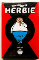 Herbie Archives Vol. 1 Dark Horse Graphic Novel Comic Book