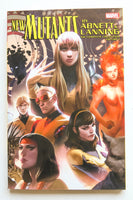 New Mutants Complete Collection 1 Abnett & Lanning Graphic Novel Comic Book