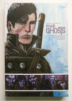 Five Ghosts Vol. 1 Image Graphic Novel Comic Book
