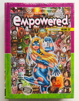 Empowered Deluxe Edition Vol. III 3 Dark Horse Graphic Novel Comic Book