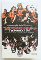 The Walking Dead Compendium One 1 Image Graphic Novel Comic Book