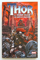 Thor The Complete Collection Kieron Gillen Graphic Novel Comic Book