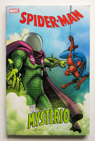 Spider-Man Vs. Mysterio Marvel Graphic Novel Comic Book