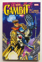 X-Men Gambit Complete Collection Vol. 2 Marvel Graphic Novel Comic Book