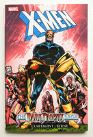 X-Men Dark Phoenix Saga Marvel Graphic Novel Comic Book