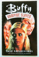 Buffy the Vampire Slayer Pale Reflections Dark Horse Graphic Novel Comic Book