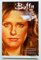 Buffy the Vampire Slayer Freefall Vol. 1 Dark Horse Graphic Novel Comic Book