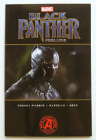Marvel's Black Panther Prelude Marvel Graphic Novel Comic Book