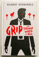Grip The Strange World of Men Dark Horse Graphic Novel Comic Book