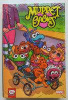 Muppet Babies Marvel Omnibus Disney Comics Graphic Novel Comic Book