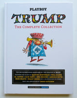 Playboy Trump The Complete Collection Essential Kurtzman Vol. 2 Dark Horse Graphic Novel Comic Book