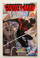 Spider-Man Miles Morales Vol. 1 Marvel Graphic Novel Comic Book