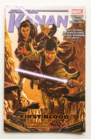 Star Wars Kanan First Blood Vol. 2 Marvel Graphic Novel Comic Book