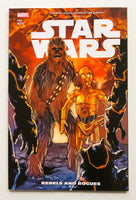 Star Wars Rebels and Rogues Vol. 12 Marvel Graphic Novel Comic Book