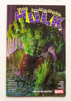 Immortal Hulk Or Is He Both Vol. 1 Marvel Graphic Novel Comic Book
