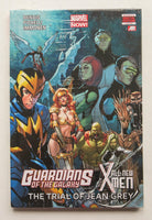 Guardians of the Galaxy All-New X-Men Trial of Jean Grey Marvel Now Graphic Novel Comic Book