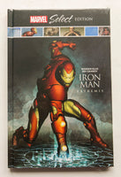 Iron Man Extremis Marvel Select Edition Graphic Novel Comic Book