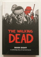 The Walking Dead Vol. 8 Image Graphic Novel Comic Book